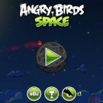 ¿Existe Angry Birds Space para Windows Phone?