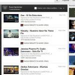 Youtube Peru ya disponible