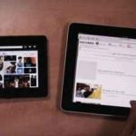Ipad 2 vs Blackberry Playbook – comparación cara a cara