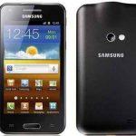 Características del Samsung Galaxy Beam