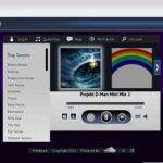 vibin.fm – escuchar música electrónica online gratis