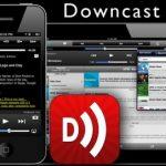 DownCast, Escuchar música desde tu Ipad