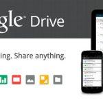 Google Drive, Nube de almacenamiento en tu Android