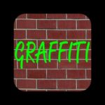 Graffiti draw, hacer un graffiti draw para Ipad