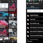 gReader, Información precisa desde tu Android