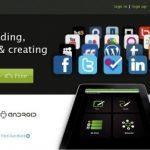 HelloTXT.com, Publicar en diversas redes sociales automáticamente para Ipad