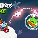 Descargar Angry Birds Space 1.1 para Android