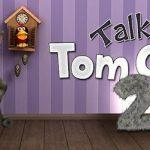 Talking Tom Cat – el gato que repite todo lo que dices (Android)