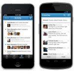 Nueva versión de Twitter para Android, iPhone disponible para descargar