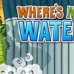 Where's My Water? para Android (juego)