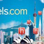 Buscar ofertas y hacer reservaciones de hoteles desde android con Hoteles.com