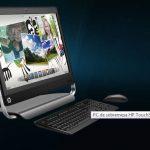 HP TouchSmart 520 – Características y precio