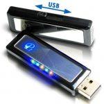 Las memorias USB podrían desaparecer y ser sustituidas por la nube