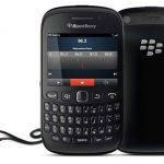 Nuevo BlackBerry Curve 9220: características y detalles