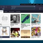 CloudDeck cliente  multiplataforma de SoundCloud