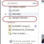 Cómo crear una lista en Facebook