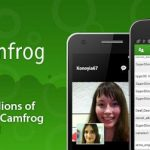 Hacer video chat en android con Camfrog