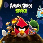 Tema de Angry Birds Space para Windows 7 gratis