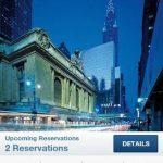 Aplicación android para hoteles: Hyatt