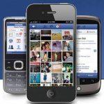 Cómo actualizar o descargar Facebook para celulares