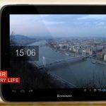 Lenovo IdeaTab S2109 – tablet android con pantalla grande