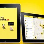 Paginas Amarillas para Android