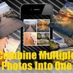 Pic stitch, Combinar y editar fotos desde tu Ipad