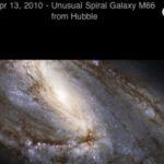 Astronomy Picture of the Day, Fotos del cosmos como fondos para iPad