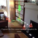 MagicPlan, Hacer planos de habitaciones para iPad