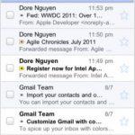 Safe Gmail free, Asegurar tu cuenta Gmail para iPad