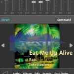 WithEQ Platinum, Reproductor de audio para Android