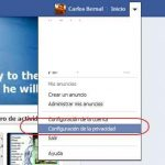 Cómo evitar que te etiqueten sin tu permiso en Facebook