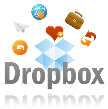 Dropbox 100Gb gratis