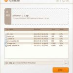 Descomprimir archivos ZIP, RAR, JAR, gratis con File Extractor