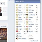 MyEmotions: Emoticones para el Chat de Facebook