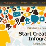 Piktochart: Crear infografías online