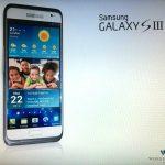 Samsung Galaxy S3, características y todo lo que necesitas saber