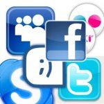 El uso de redes sociales no causa depresión