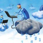 Almacenamiento ilimitado en la nube es la tendencia