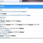 Barra de búsqueda de chrome en Firefox (complemento)