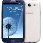 Imágenes del Samsung Galaxy S3