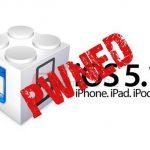 Jailbreak para iOS 5.1.1 ya disponible