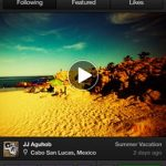 Viddy compartir videos con tus amigos (app iOS)