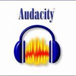 Audacity portable, editar archivos de audio en cualquier parte