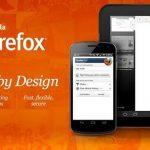 Firefox 13 beta para Android