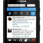Twitter para móviles es rediseñado