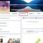 Cómo ocultar el número de teléfono celular en Facebook
