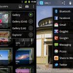 QuickPic, La mejor galería para Android