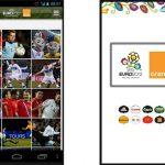 UEFA Euro 2012 para Android