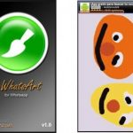 Z-WhatsArt for WhatsApp para Android